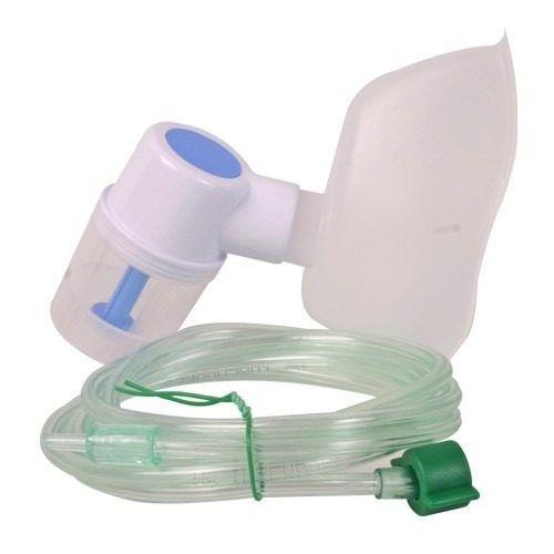 Kit Nebulizador Infantil - NS