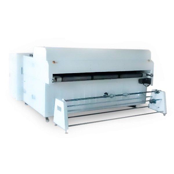 Envernizadora UV1600 Grandes Formatos