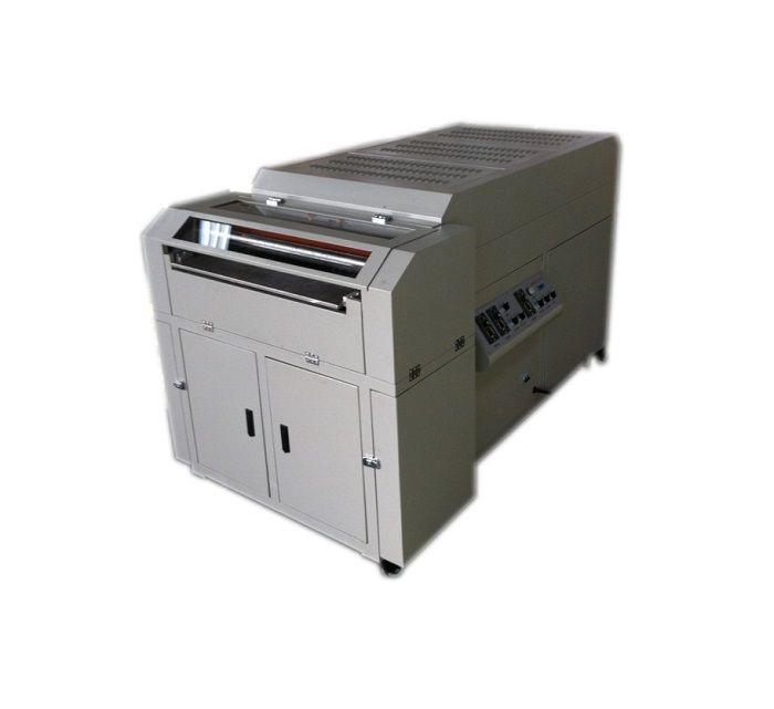 Envernizadora / Primerizadora Base Água  Modelo: RCM 600-03