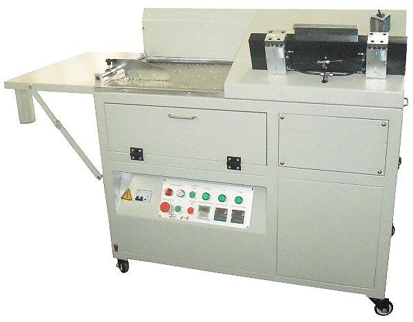 Encadernadora Industrial de Álbuns Fotográficos Modelo Compact4