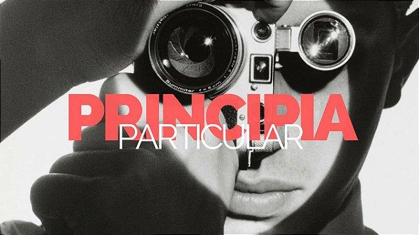 PRINCIPIA - PARTICULAR