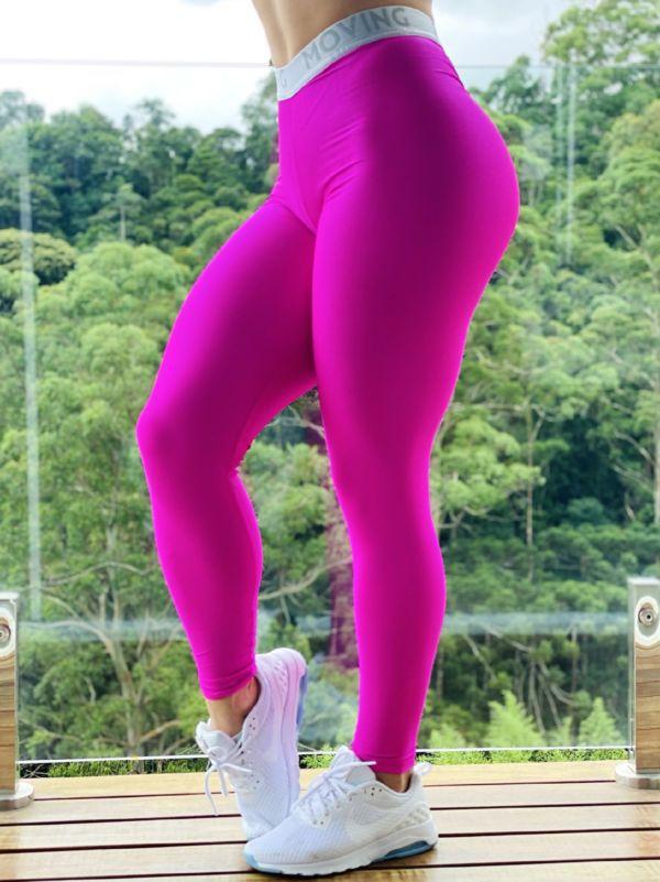Legging empina bumbum luxo MV