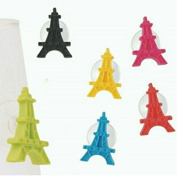 Marcador de copo Torre Eiffel