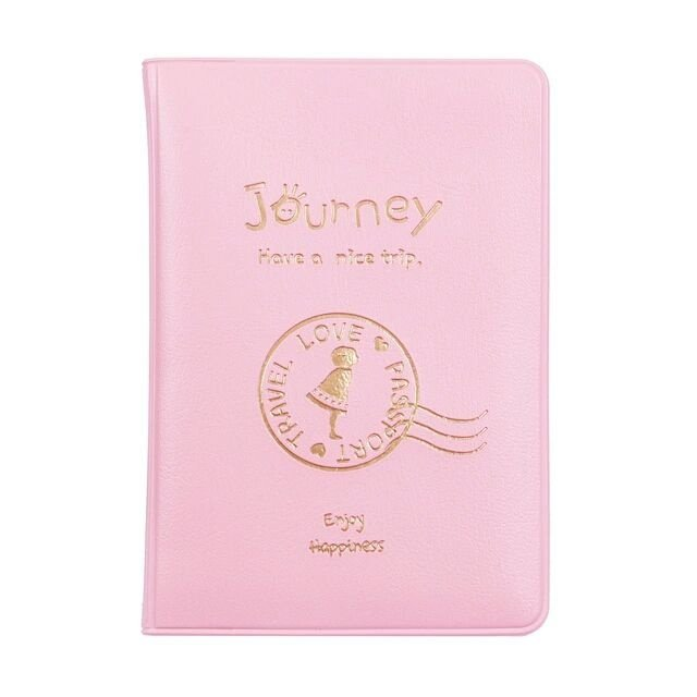 Passaporte Journey - Have a nice trip
