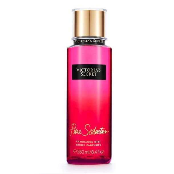 Body Splash Pure Seduction Victoria's Secret - 250 ML