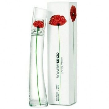 Perfume Flower by Kenzo Kenzo Eau de Parfum Feminino