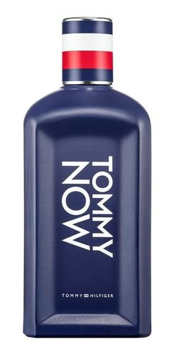 Tommy Now Tommy Hilfiger Eau de Toilette - Perfume Masculino