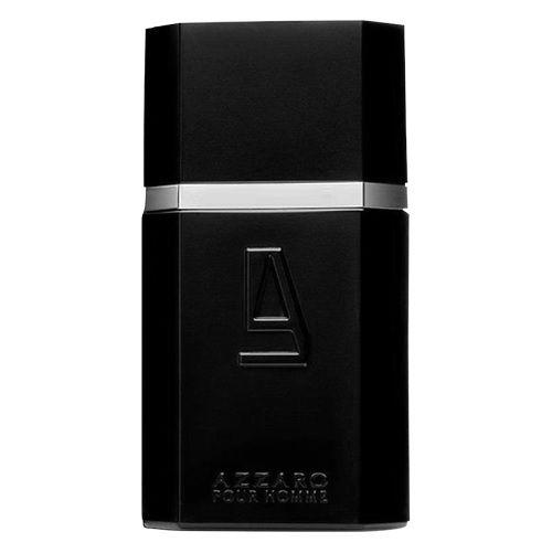 Azzaro Silver Black Eau de Toilette - Perfume Masculino