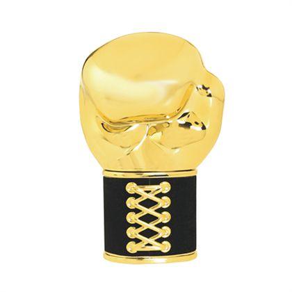 Knock Out Luxe For Men Eau de Parfum Mont'anne - Perfume Masculino  100ml
