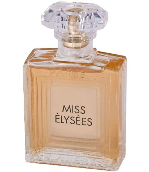 Miss Elysées Paris Elysees Perfume Feminino - Eau de Toilette 100ml