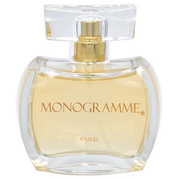 Monogramme Eau de Parfum Yves De Sistelle - Perfume Feminino 100ml