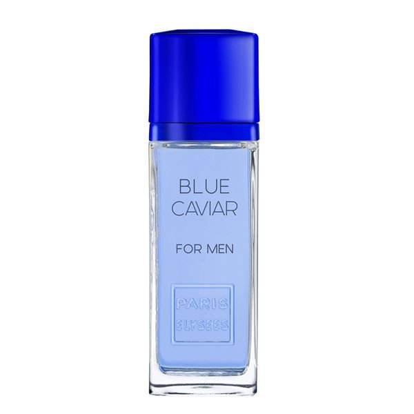 Blue Caviar For Men Eau de Toilette - Perfume Masculino 100 ML