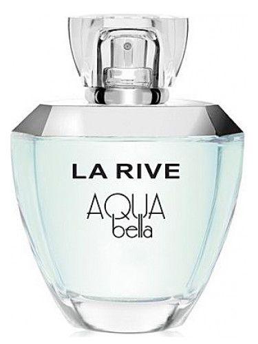 Aqua Bella La Rive Eau de Parfum - Perfume Feminino 100ml