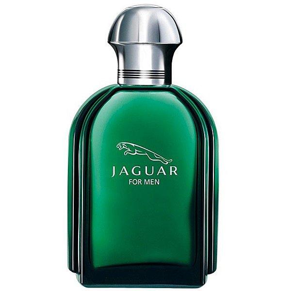 Jaguar For Men Eau de Toilette - Perfume Masculino 100 ml