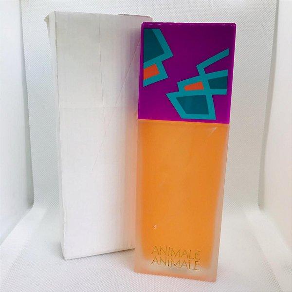 Téster Animale Animale Feminino Eau de Parfum 100 ml