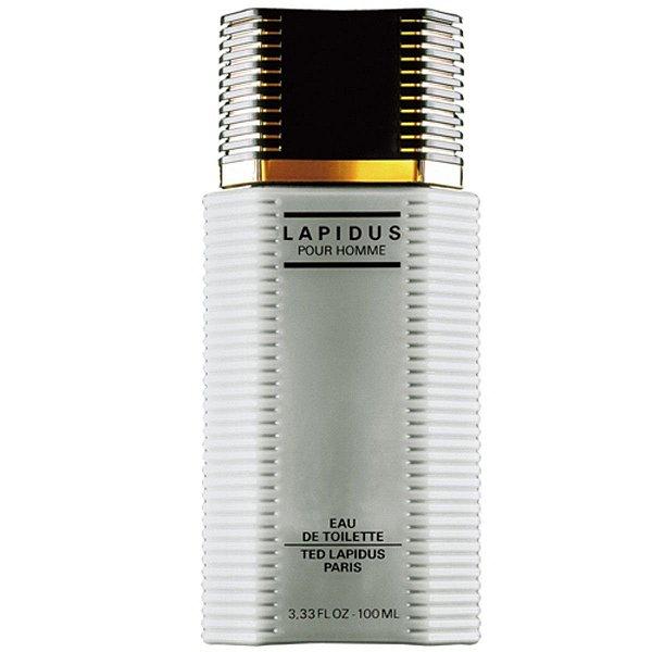Lapidus Pour Homme Eau de Toilette - Perfume Masculino