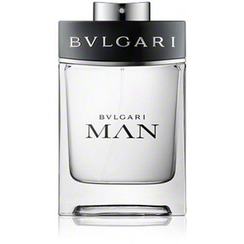 Bvlgari Man Bvlgari  Eau de Toilette - Perfume Masculino
