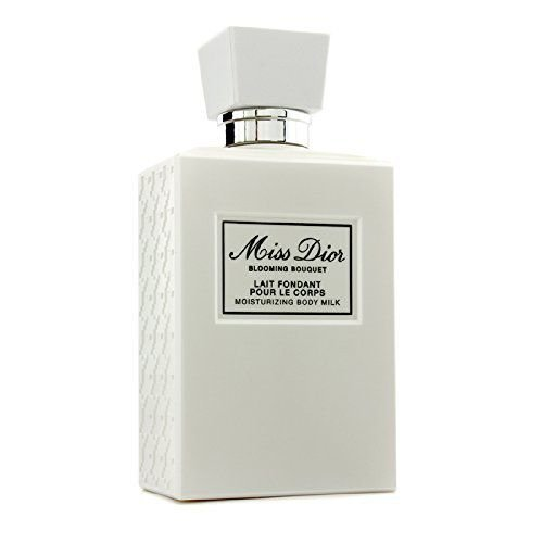 Tester Body Milk Miss Dior - Loção Perfumada 200 ml