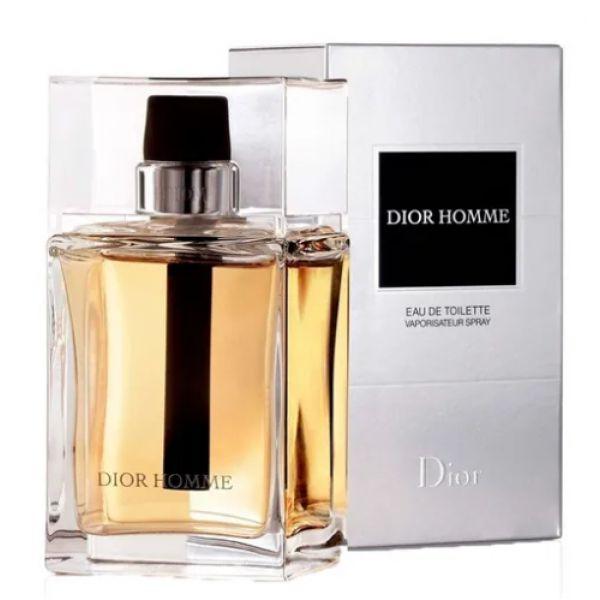 Dior Pour Homme Eau de Toilette Dior - Perfume Masculino