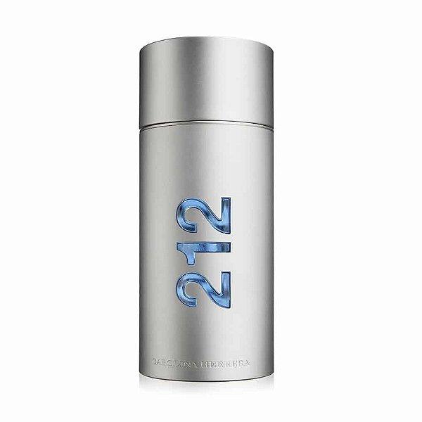212 NYC Men Carolina Herrera Eau de Toilette - Perfume Masculino