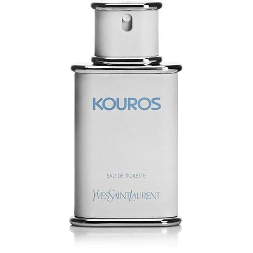 Kouros Pour Homme Eau de Toilette  Yves Saint Laurent - Perfume Masculino