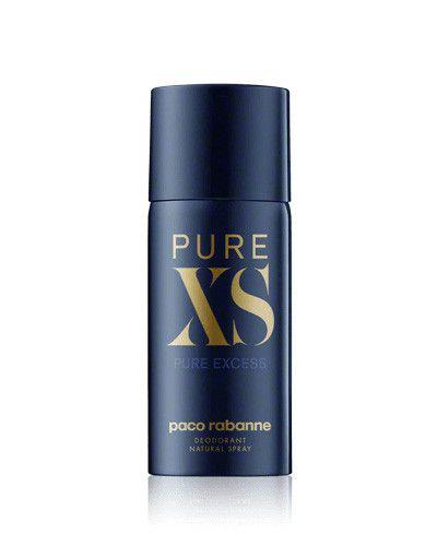 Desodorante Spray Pure XS  Paco Rabanne - Desodorante Masculino 150 ml
