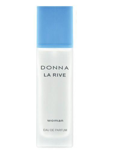 Donna Woman La Rive Eau de Parfum - Perfume Feminino 90 ML