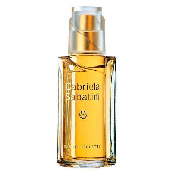 Gabriela Sabatini Eau de Toilette - Perfume Feminino