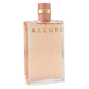 Allure Eau de Parfum Chanel - Perfume Feminino