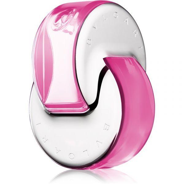 Omnia Pink Sapphire Eau de Toilette Bvlgari - Perfume Feminino