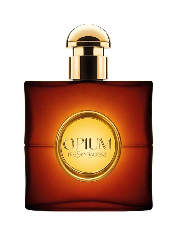 Opium Yves Saint Laurent Eau de Toilette - Perfume Feminino