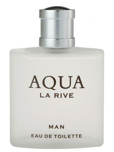 Aqua Man La Rive Eau de Toilette - Perfume Feminino 90ML