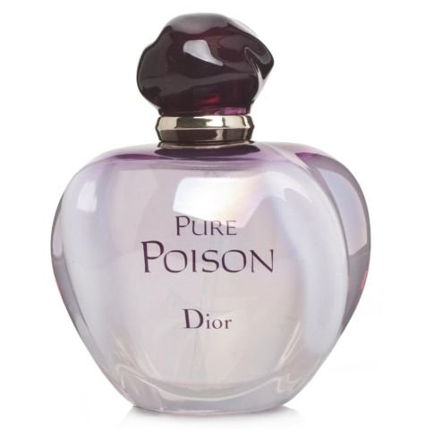 Pure Poison Dior Eau de Parfum - Perfume Feminino