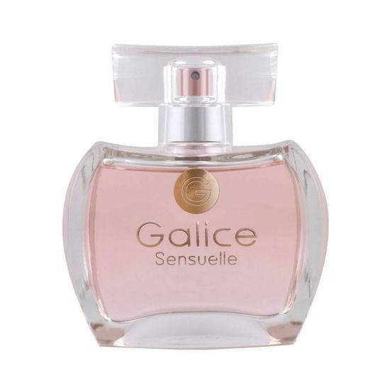 Galice Sensuelle Eau de Parfum Yves De Sistelle - Perfume Feminino 100m