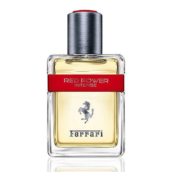 Ferrari Red Power Intense Eau de Toilette Ferrari - Perfume Masculino