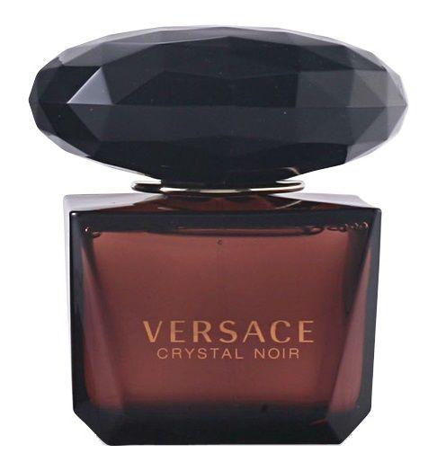 Versace Crystal Noir Eau de Toilette - Perfume Feminino
