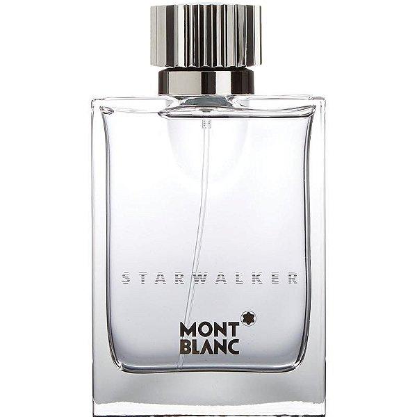 StarWalker Mont Blanc Perfume Masculino - Eau de Toilette