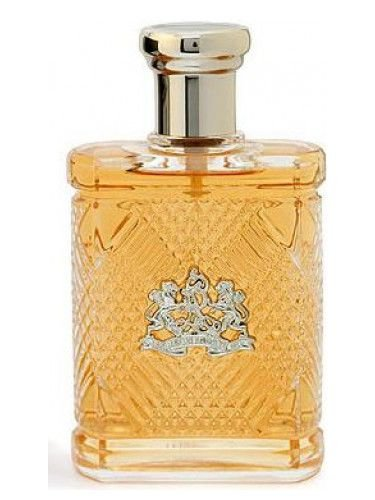 Safari For Men Ralph Lauren Eau de Toilette - Perfume Masculino