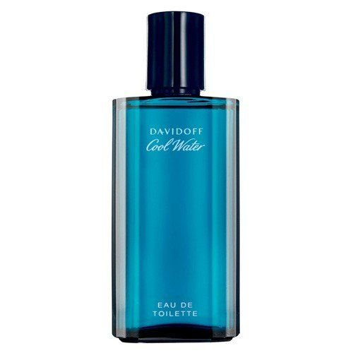 Cool Water Eau de Toilette Davidoff  -  Perfume Masculino
