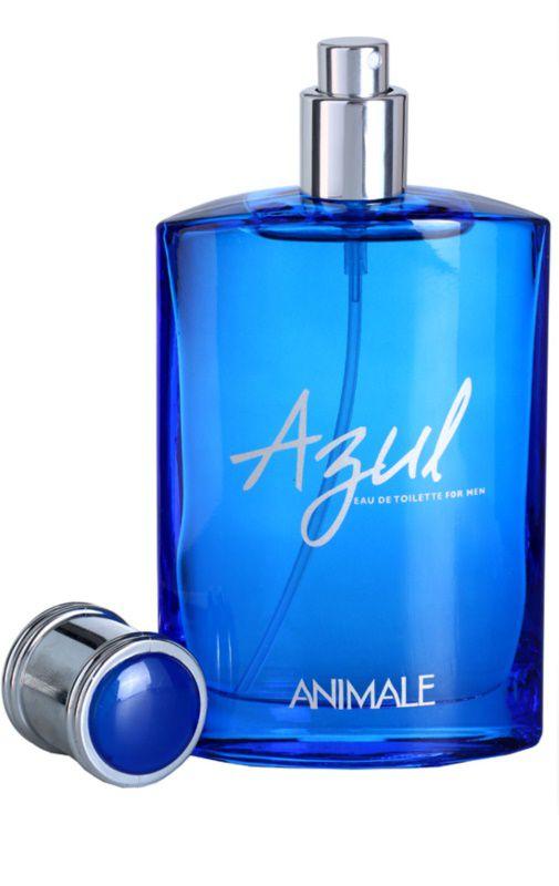 Animale Azul For Men Eau de Toilette - Perfume Masculino
