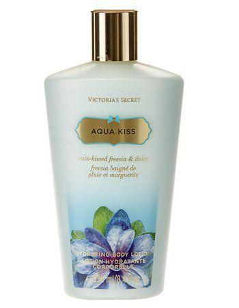 Loção Hidratante Aqua Kiss  Victoria´s Secret - 250 ml