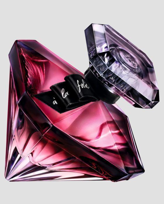 La Nuit Trésor A La Folie Eau de Parfum Lancôme  - Perfume Feminino