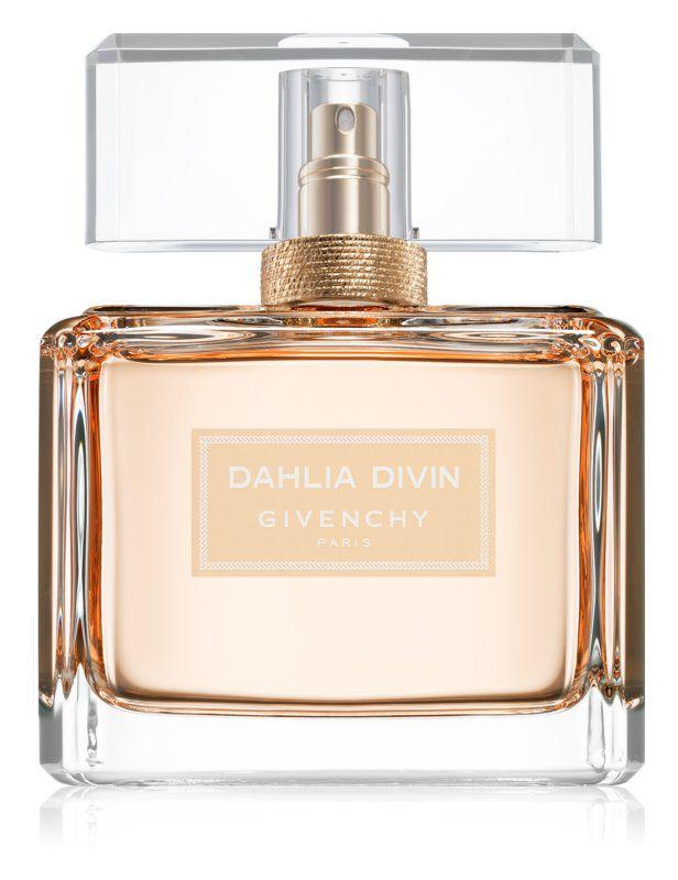 Dahlia Divin Givenchy Eau de Toilette - Perfume Feminino
