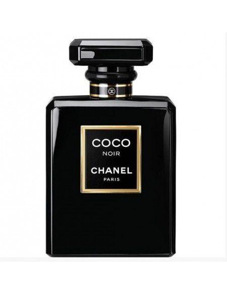 Coco Noir Chanel Eau de Parfum Chanel - Perfume Feminino