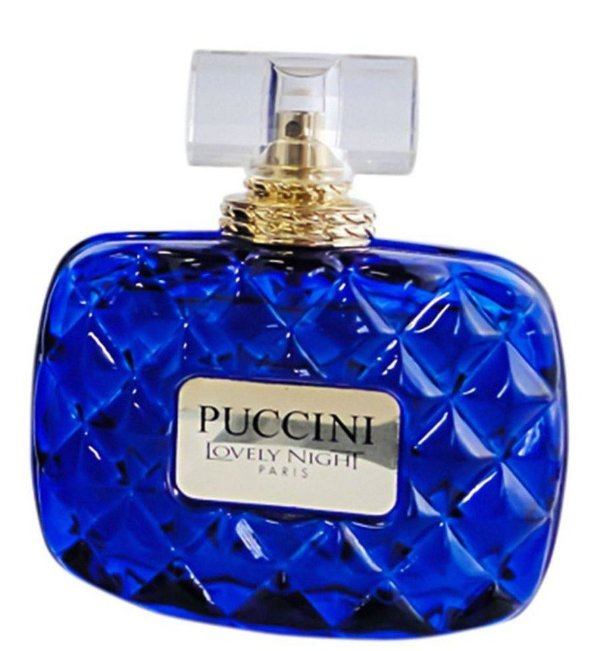 Lovely Night Eau de Parfum  Puccini - Perfume Feminino