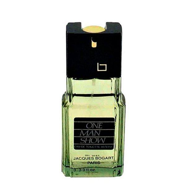 One Man Show Eau de Toilette Jacques Bogart - Perfume Masculino