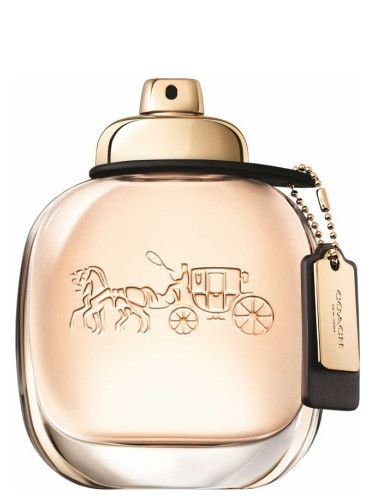 Coach New York Woman Eau de Parfum Coach - Perfume Feminino