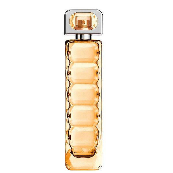 Boss Orange Woman Eau de Toilette Hugo Boss  - Perfume Feminino
