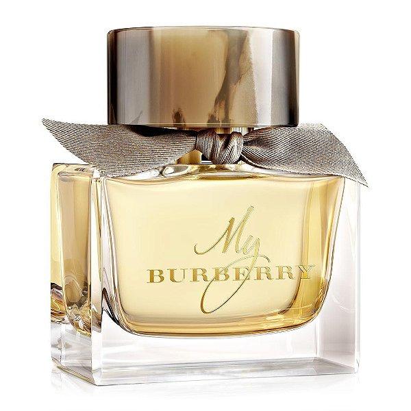 My Burberry Perfume Feminino - Eau de Toilette