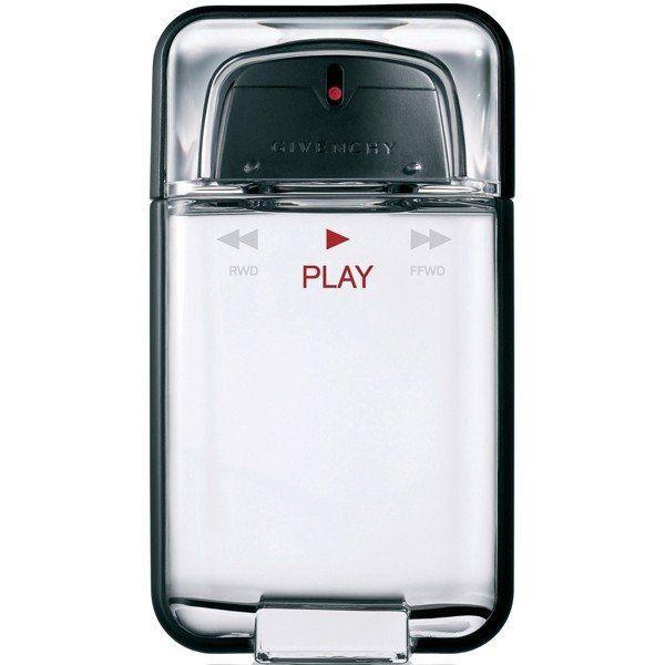 Play Givenchy Perfume Masculino - Eau de Toilette